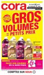 Catalogue Cora – Gros volumes