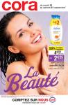 Catalogue Cora – La beauté