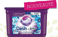 Dash Pods – 3.00€ de RÉDUCTION