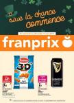 Catalogue Franprix – Que la chance commence