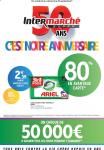 Catalogue Intermarché – C'est notre anniversaire