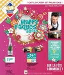 Catalogue Leader Price – Happy Pâques 30 ans