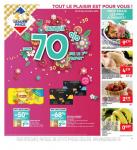 Catalogue Leader Price – Jusqu'à -70% sur le 2ème produit