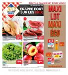 Catalogue Leader Price – Maxi lot maxi éco