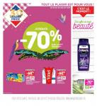 Catalogue Leader Price – Jusqu'a -70% sur le 2eme produit