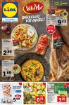 Catalogue Lidl – Ensoleillez vos envies
