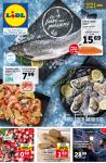 Catalogue Lidl – La foire aux poissons
