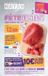 Catalogue Match – Fête des clients 3
