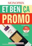 Catalogue Monoprix – Et bah ca promo 5