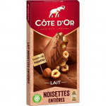 Réduction Chocolat Côte D'or chez Leader Price 0 (0)