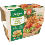 Coupelles Bledina – 0.50€ DE RÉDUCTION