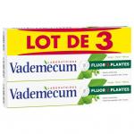 Dentifrice Vademcum – 0.70€ DE RÉDUCTION 0 (0)