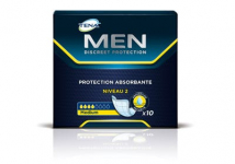 Demandez votre échantillon gratuit TENA Men
