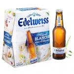 Réductions bière Edelweiss chez Atac