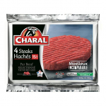 Faux-filet Charal – 2.00€ DE RÉDUCTION