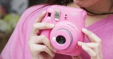 10 appareils photo Fujifilm Instax Mini 9 à remporter