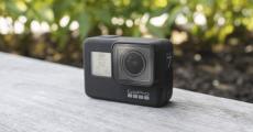 Tentez de gagner une caméra GoPro Hero 7