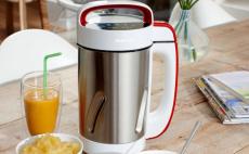 Testez GRATUITEMENT 10 SoupMaker Philips !