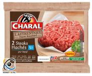 Haché Charal – 1.60€ DE RÉDUCTION