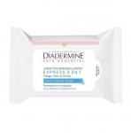 Lingettes Diadermine – 0.50€ de réduction