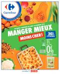 Catalogue Carrefour – Mangez Mieux et Moins Cher !