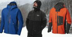 Une veste Mountain Hardwear de 629 euros offerte