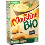 Purée Bio Mousline – 0.60€ de RÉDUCTION