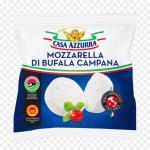 Mozzarella Azzurra – 1.00€ DE RÉDUCTION 0 (0)