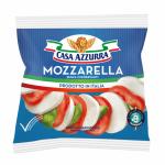 Mozzarella Azzurra – 0.25€ de RÉDUCTION