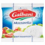 Mozzarella Galbani – 0.30€ DE RÉDUCTION