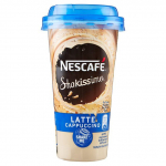 Nescafé Shakissimo – 0.25€ DE RÉDUCTION