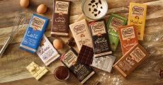 Offertes : 6000 tablettes de chocolat Nestlé Dessert Noir Absolu