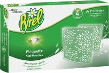 Plaquettes insecticide Pyrel – 3.66€ de RÉDUCTION 0 (0)