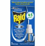 Recharger Raid – 0.70€ de réduction