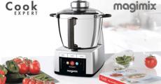 Robot Cook Expert Premium XL Magimix de 1400€ à remporter 0 (0)