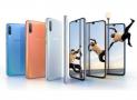 Tentez de remporter un smartphone Samsung Galaxy A70