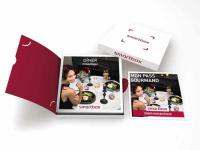 3 coffrets cadeaux Smartbox «Dîner romantique» à REMPORTER !