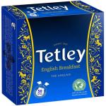 Thé Tetley – 0.80€ DE RÉDUCTION