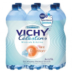 Vichy Célestins – 2.10€ DE RÉDUCTION