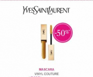 Beauty Success: 50% de réduction sur les parfums