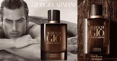 En jeu : 20 parfums Aqua Di Gio Absolu Instinct de Giorgio Armani