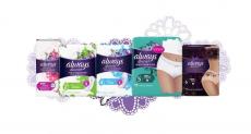 Recevez par la poste des échantillons gratuits des protections hygiéniques Always Discreet