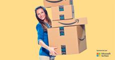 Amazon Prime à 24€ au lieu de 49€ avec 90 jours de période d'essai