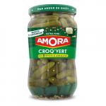 Cornichons Amora – 1.00€ DE RÉDUCTION 0 (0)