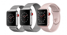 1 montre connectée Apple Watch à remporter