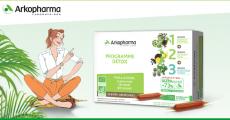 700 programmes Détox Arkopharma gratuits ! 0 (0)