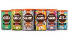 2000 packs Nescafé Azera offerts !