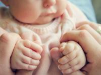 L'empreinte gratuite de votre bébé avec Toys'R'Us