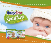 Échantillons gratuits de couches Babylino Sensitive !