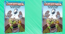 140 bandes dessinées Les Rugbymen offertes